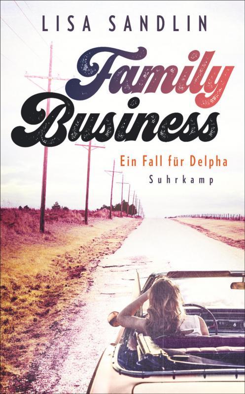 Cover-Bild Family Business