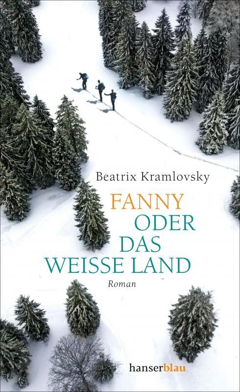 Cover-Bild Fanny oder Das weiße Land
