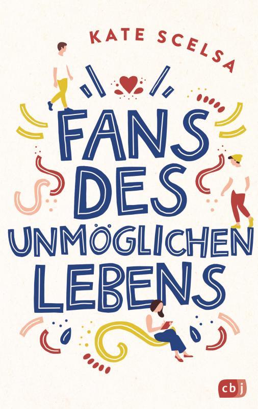 Cover-Bild Fans des unmöglichen Lebens