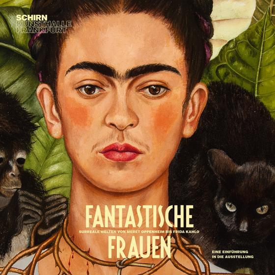 Cover-Bild Fantastische Frauen