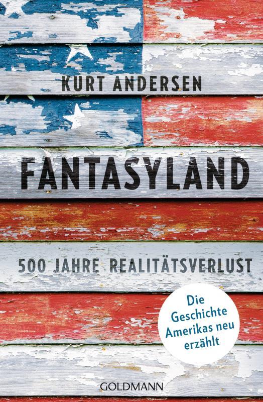 Cover-Bild Fantasyland