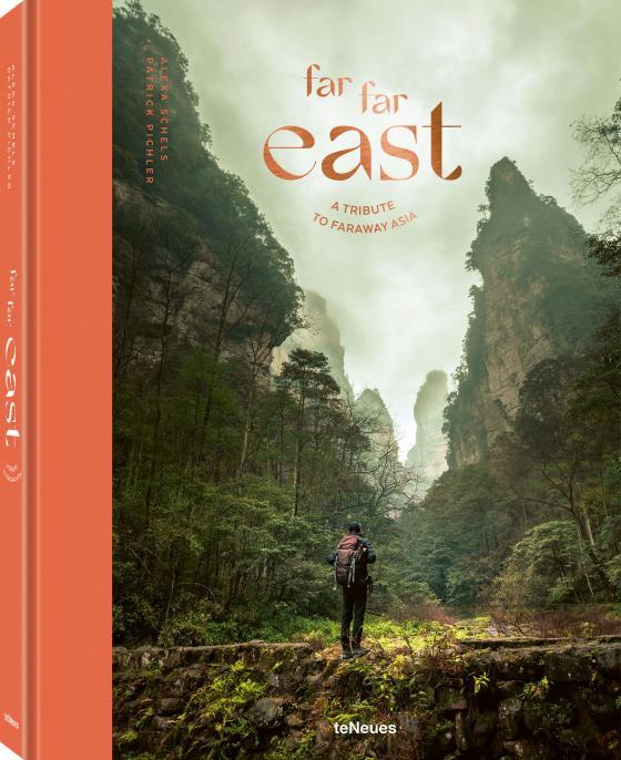 Cover-Bild Far Far East