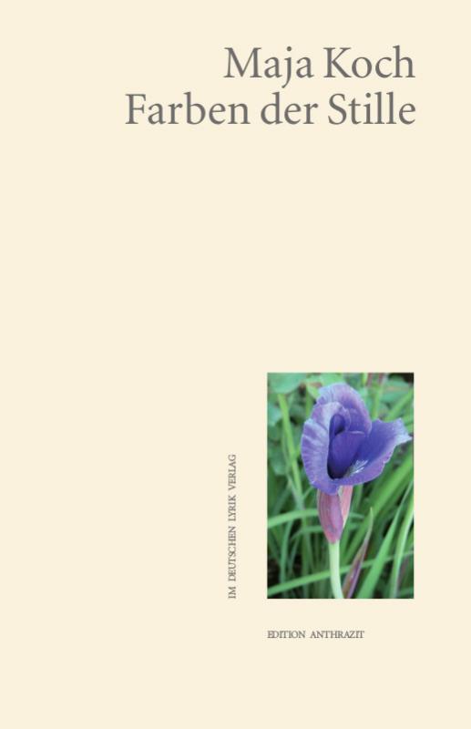 Cover-Bild Farben der Stille