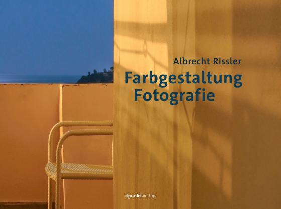 Cover-Bild Farbgestaltung Fotografie