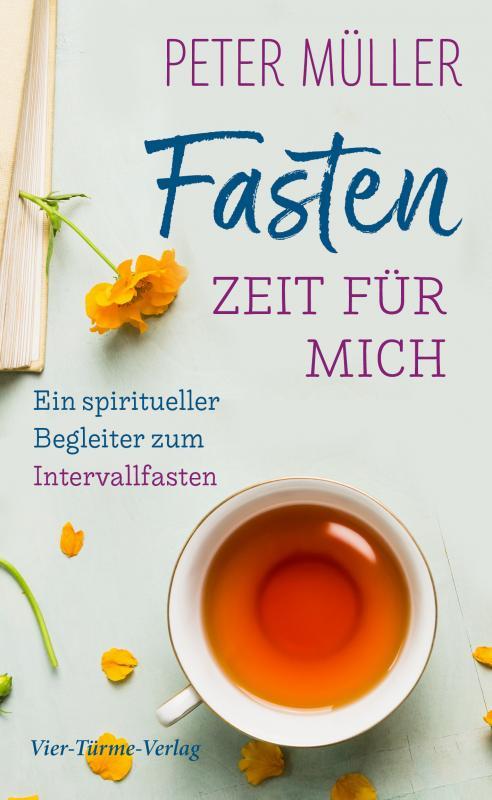 Cover-Bild Fasten - Zeit für mich