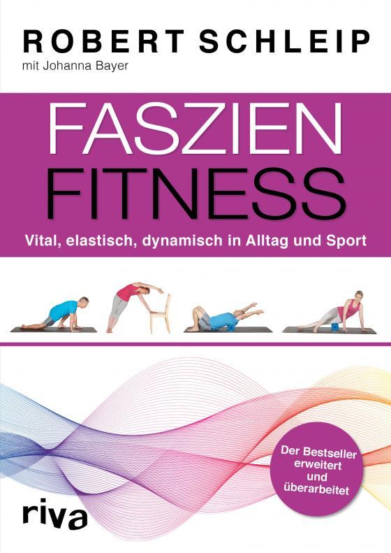 Cover-Bild Faszien-Fitness – erweiterte und überarbeitete Ausgabe