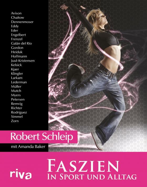 Cover-Bild Faszien in Sport und Alltag
