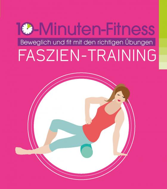 Cover-Bild Faszien-Training