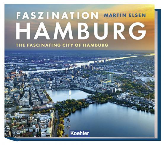 Cover-Bild Faszination Hamburg