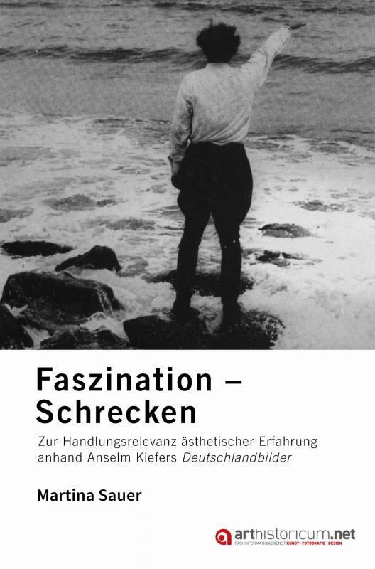 Cover-Bild Faszination - Schrecken