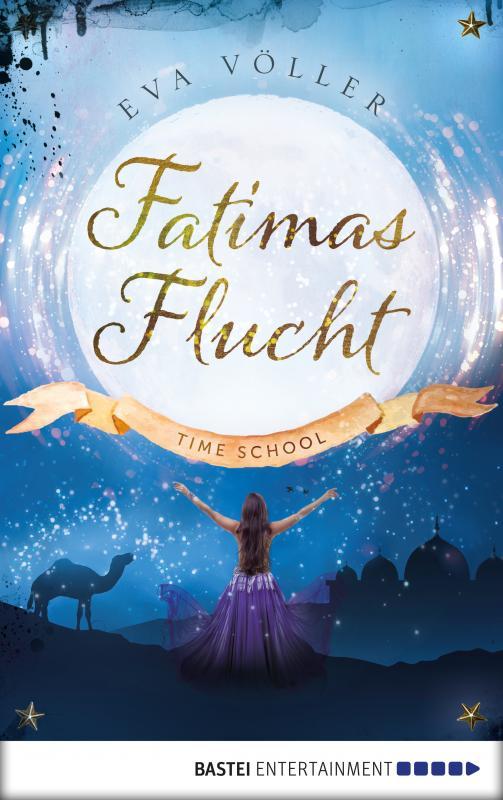 Cover-Bild Fatimas Flucht