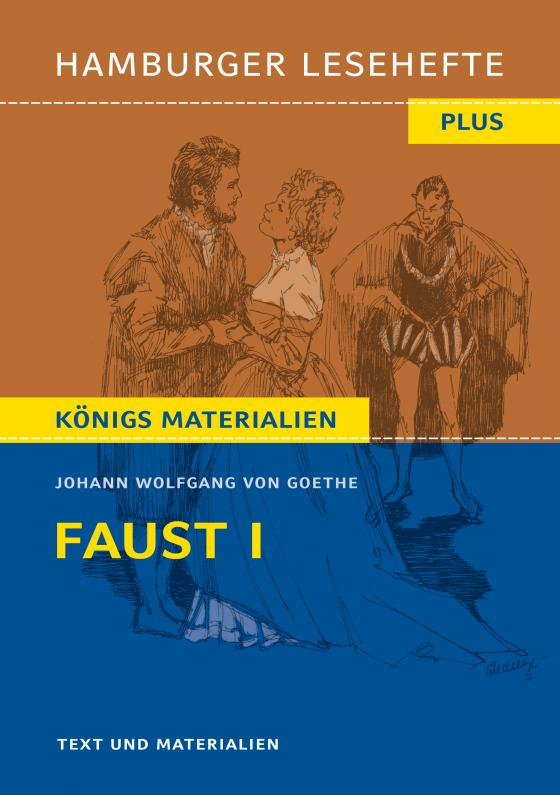 Cover-Bild Faust I