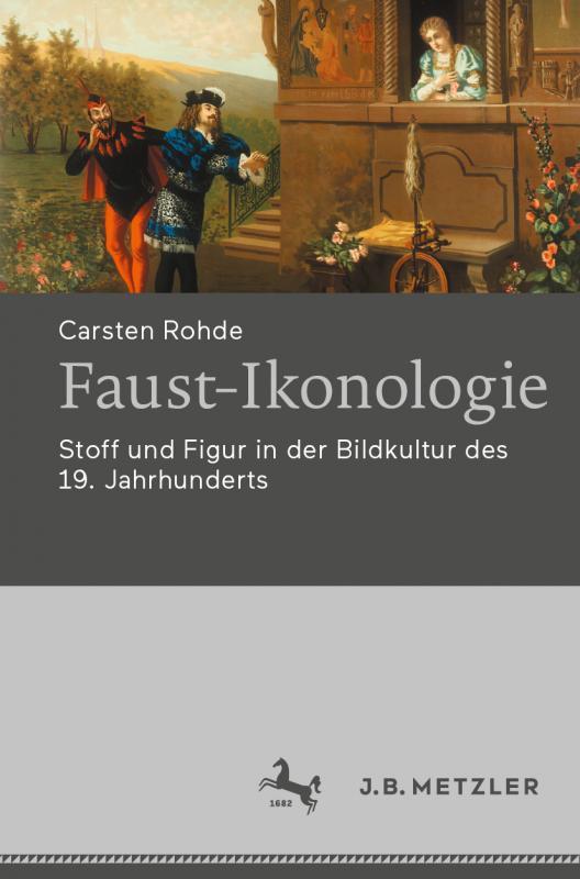 Cover-Bild Faust-Ikonologie