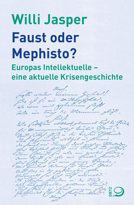 Cover-Bild Faust oder Mephisto?