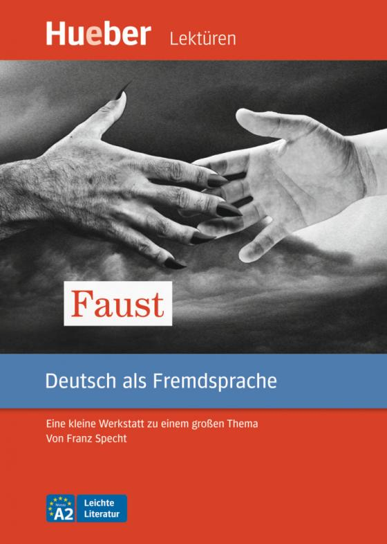 Cover-Bild Faust