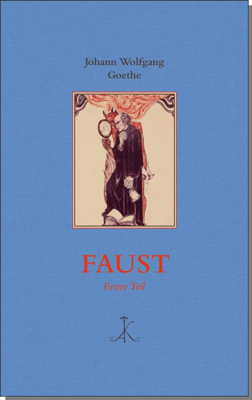 Cover-Bild Faust