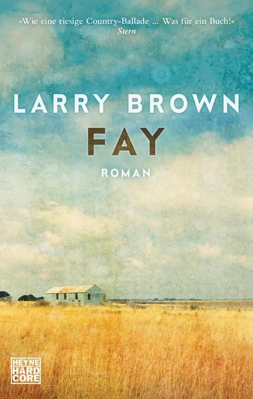 Cover-Bild Fay