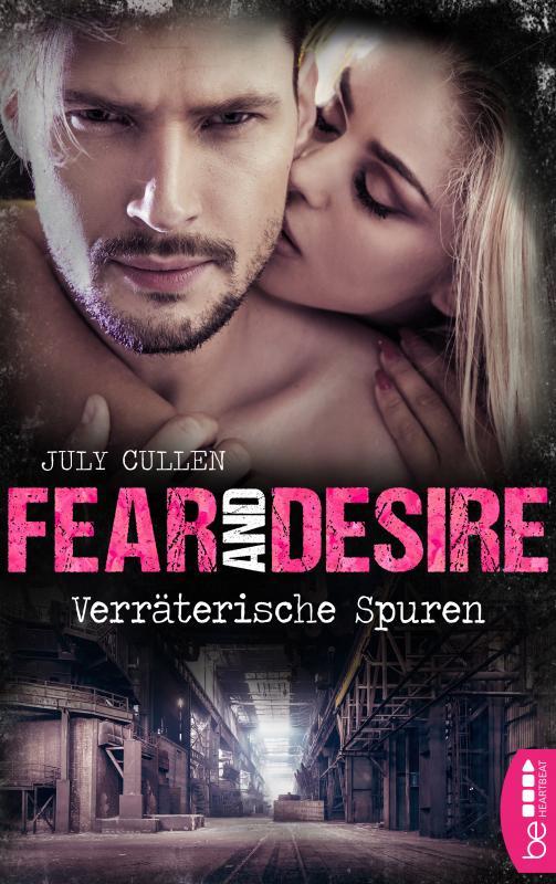 Cover-Bild Fear and Desire: Verräterische Spuren
