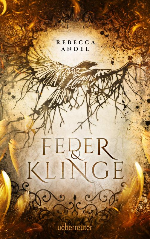 Cover-Bild Feder & Klinge