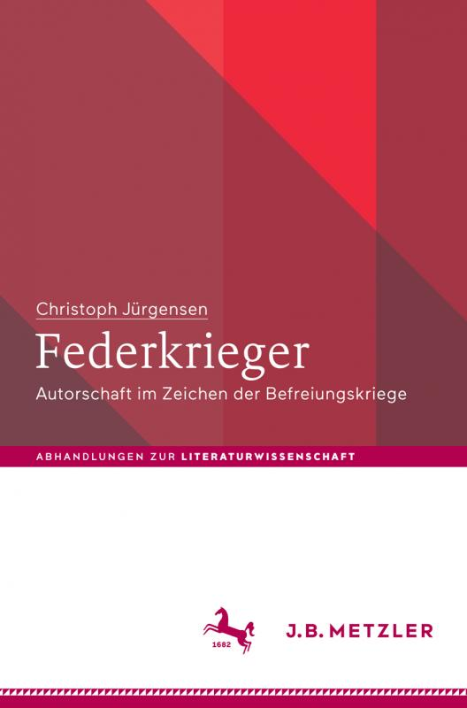 Cover-Bild Federkrieger