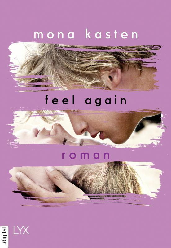 Cover-Bild Feel Again