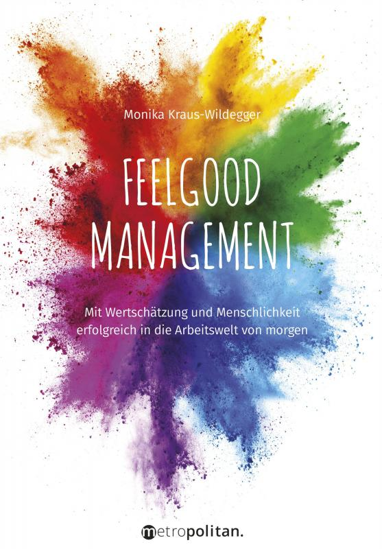 Cover-Bild Feelgood Management