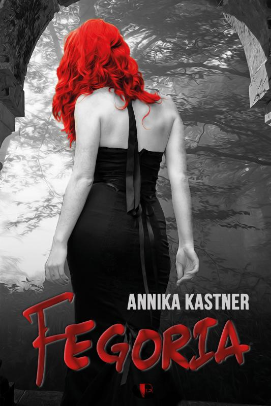 Cover-Bild Fegoria