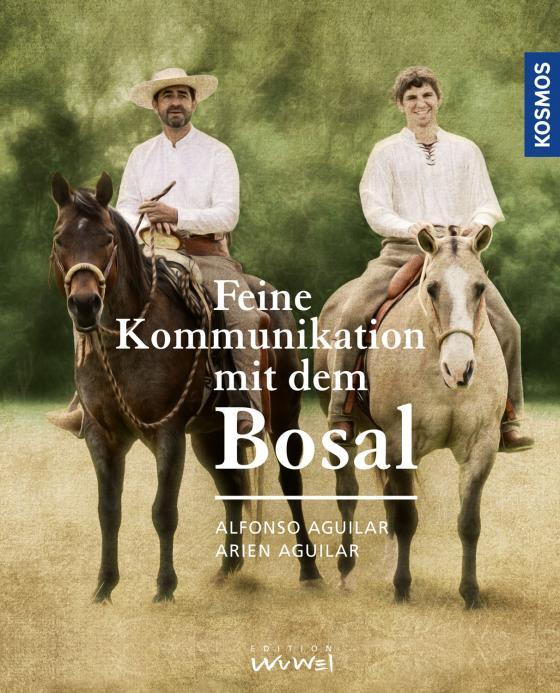 Cover-Bild Feine Kommunikation mit dem Bosal