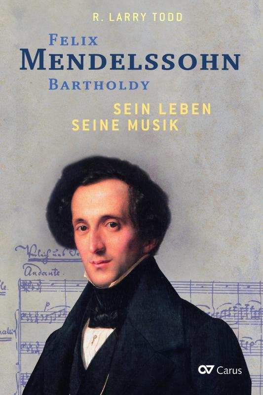 Cover-Bild Felix Mendelssohn Bartholdy