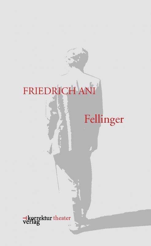 Cover-Bild Fellinger