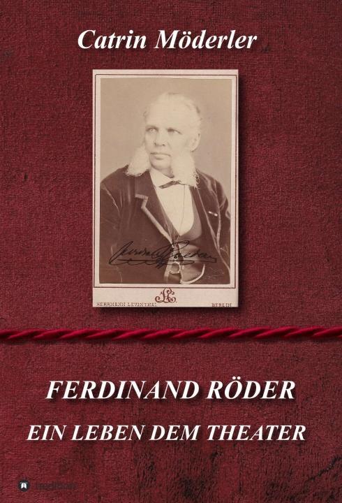 Cover-Bild FERDINAND RÖDER