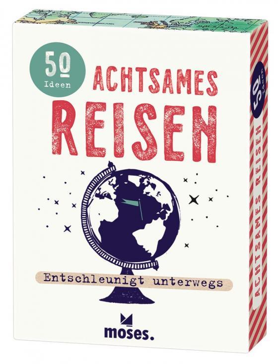 Cover-Bild Fernweh Achtsames Reisen