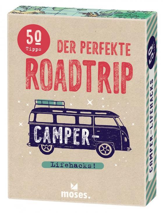 Cover-Bild Fernweh Camper-Lifehacks