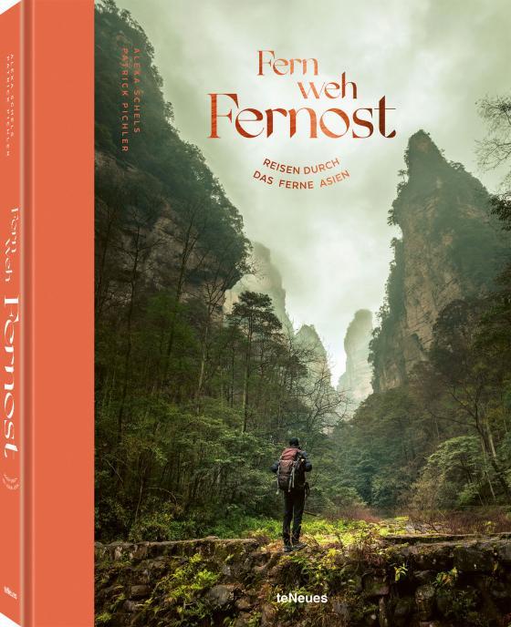 Cover-Bild Fernweh Fernost