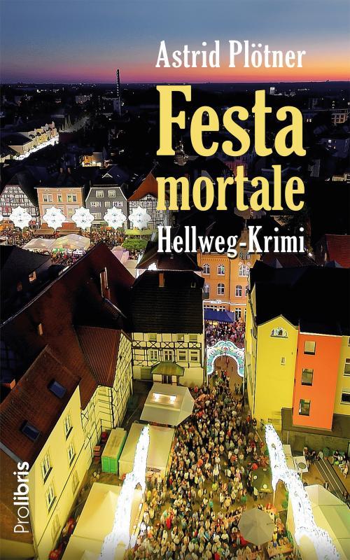 Cover-Bild Festa Mortale
