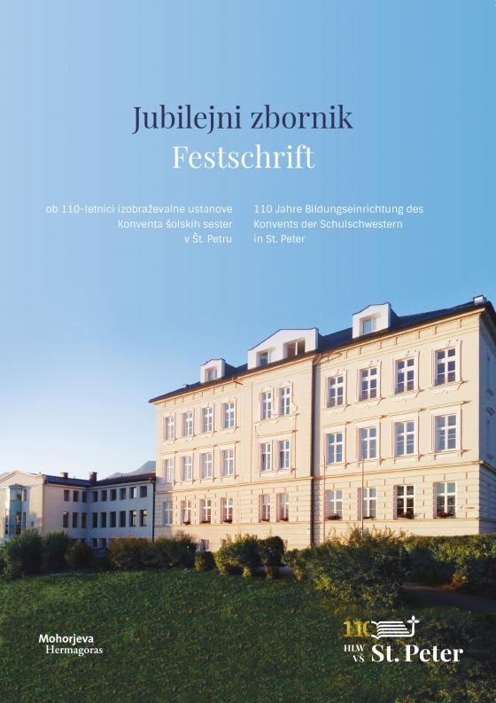 Cover-Bild Festschrift
