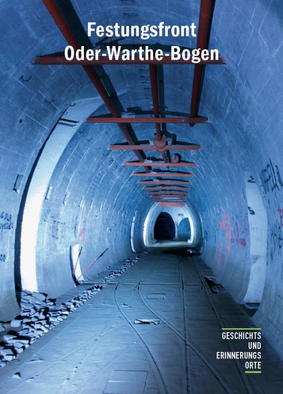 Cover-Bild Festungsfront Oder-Warthe-Bogen