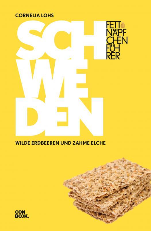 Cover-Bild Fettnäpfchenführer Schweden