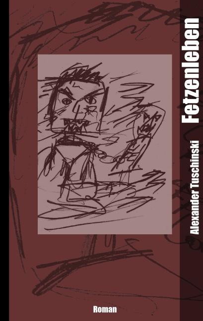 Cover-Bild Fetzenleben