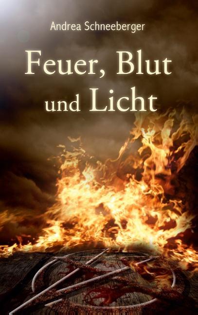 Cover-Bild Feuer, Blut und Licht