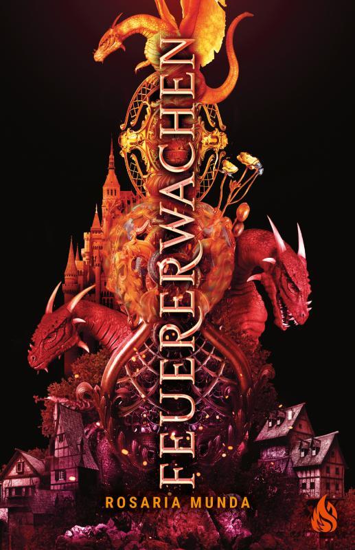 Cover-Bild Feuererwachen
