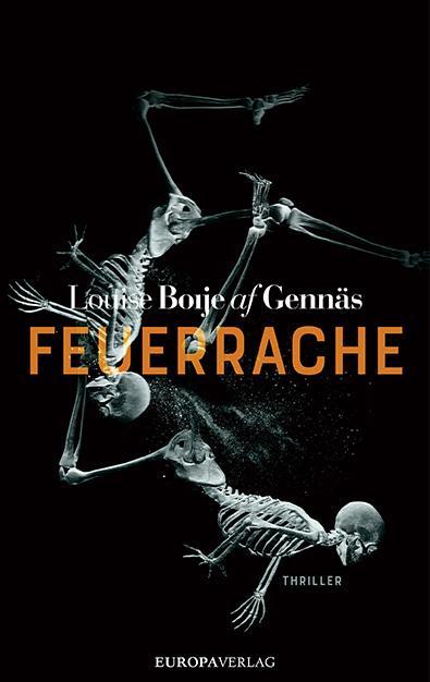 Cover-Bild Feuerrache