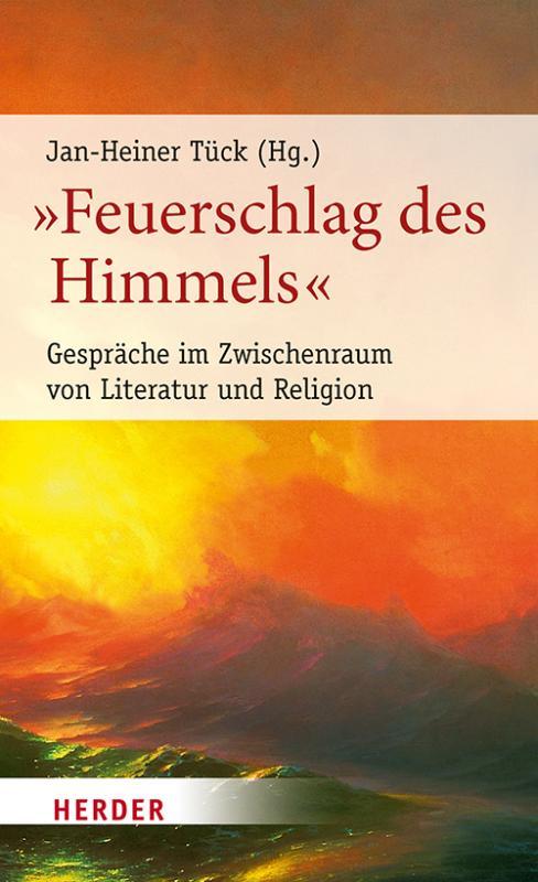 """Cover-Bild """"Feuerschlag des Himmels"""""""
