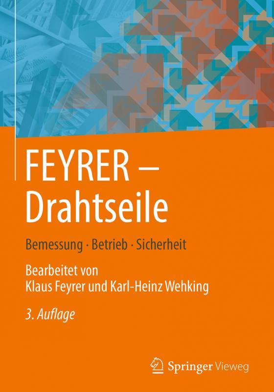 Cover-Bild FEYRER: Drahtseile