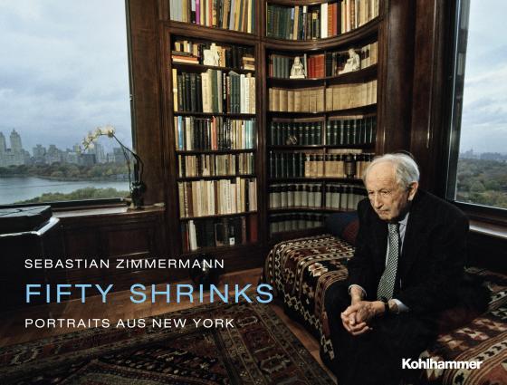 Cover-Bild Fifty Shrinks
