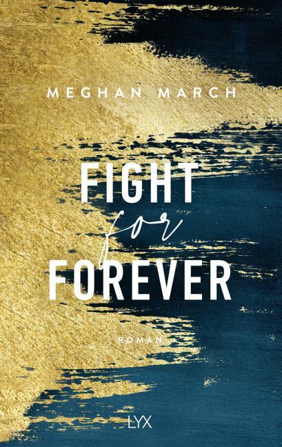 Cover-Bild Fight for Forever