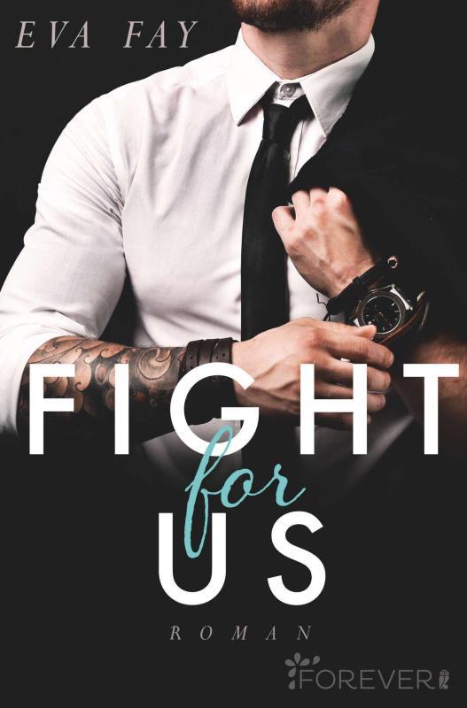 Cover-Bild Fight for us