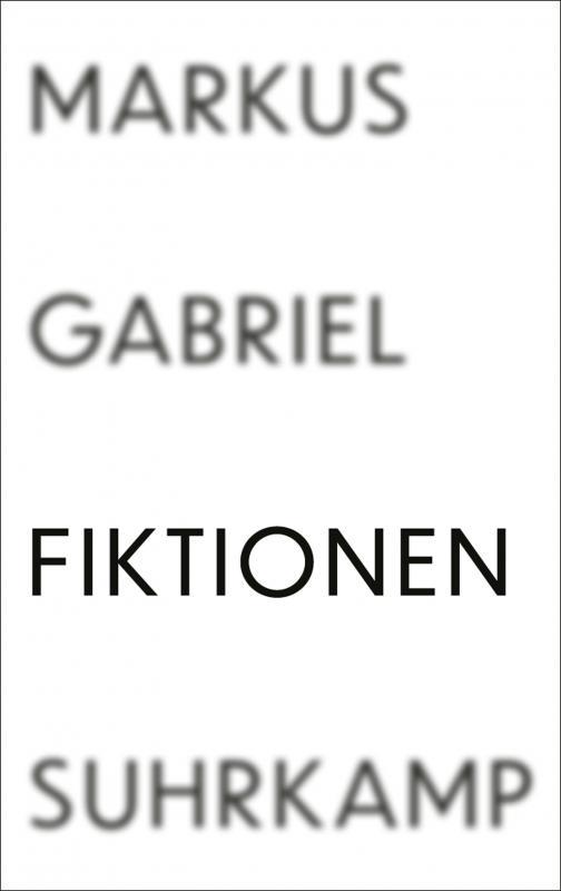 Cover-Bild Fiktionen