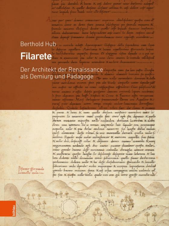 Cover-Bild Filarete