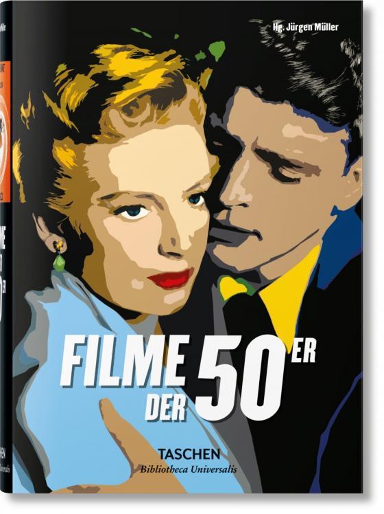 Cover-Bild Filme der 50er